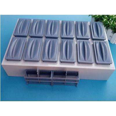 Bộ bể nhuộm (dụng cụ nhộm và xử lý bằng tay) Mode: YD-S Hãng sản xuất: Jinhua YIDI Medical