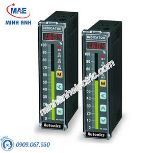 Bộ chỉ thị số dạng cột với khả năng hiện thị Rộng và Rõ hơn - Model KN-1000B