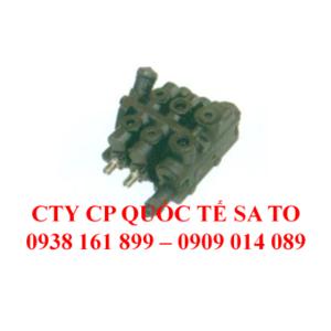 Bộ chia dầu & Sin FD20-30Z5,T6,T3
