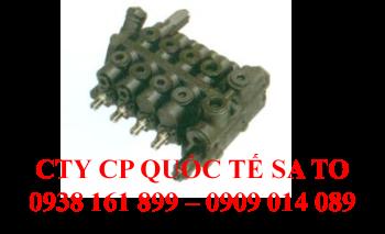 Bộ chia dầu & Sin FD20-30Z5,T6,T3C