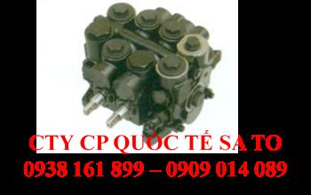 Bộ chia dầu & Sin FD50-80Z7,Z8