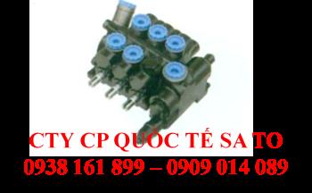Bộ chia dầu & Sin CPC(D)20-35