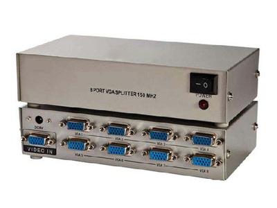 Bộ chia VGA 1 ra 8