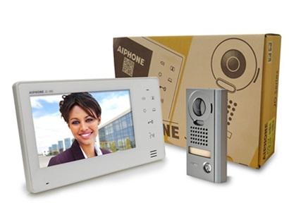 Bộ chuông cửa màn hình AIPHONE JOS-1V
