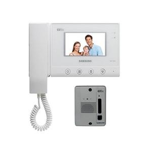Bộ chuông cửa màn hình SAMSUNG SHT-3305WM/EN