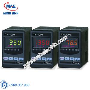 Bộ chuyển đổi cách ly loại LCD có thể thay đổi 3 màu - Model CN-6000