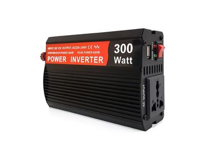 Bộ chuyển đổi nguồn điện (Inverter) GV-IPS-300W