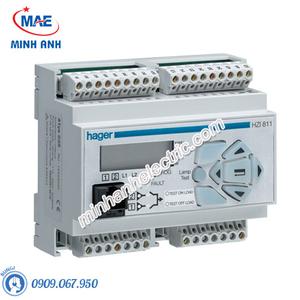Bộ chuyển đổi nguồn tự động (ATS) của Hager - Model HZI810
