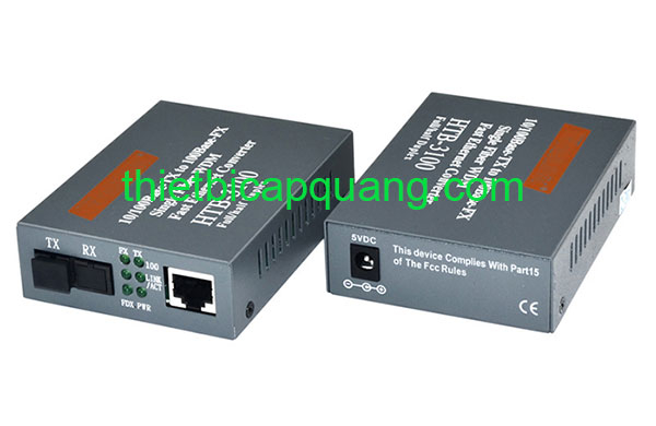 Bộ chuyển đổi quang điện Netlink HTB-3100