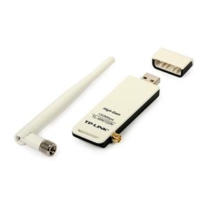 Bộ chuyển đổi USB độ lợi cao TP-LINK TL-WN722N