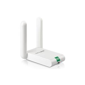 Bộ chuyển đổi USB độ lợi cao TP-LINK TL-WN822N