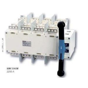 Bộ Chuyển Nguồn MTS 4P 3200A