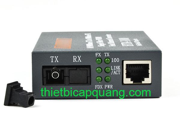 Bộ Converter Netlink HTB-3100