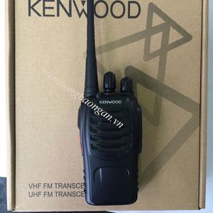 Bộ đàm cầm tay Kenwood TK 608