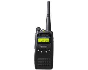MÁY BỘ ĐÀM MOTOROLA GP-2000S (UHF)