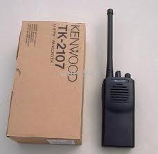 Bộ đàm kenwood TK2107 (dùng ngoài thành phố)