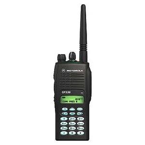 Bộ đàm Motorola GP-338 UHF