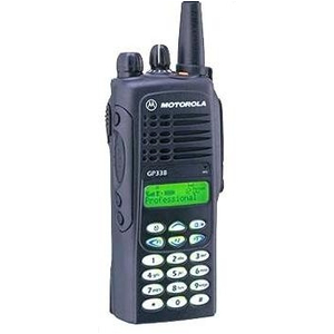 Bộ đàm Motorola GP-338IS UHF