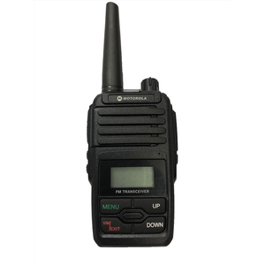 Bộ đàm Motorola GP6660