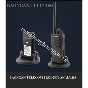 Bộ đàm Motorola GP850