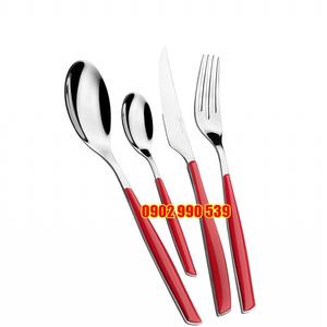 Bộ dao, muỗng, nĩa 24 món - TN01
