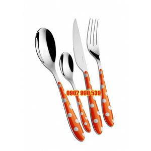 Bộ dao, muỗng, nĩa 24 món - TN05