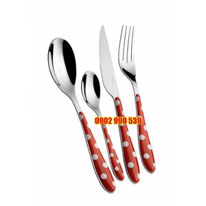 Bộ dao, muỗng, nĩa 24 món - TN08