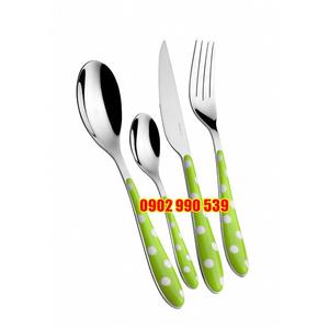 Bộ dao muỗng nĩa 4 món - TN04