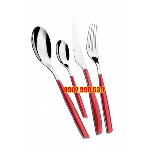 Bộ dao, muỗng, nĩa 4 món - TN05