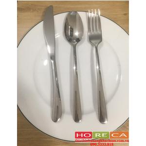 BỘ DAO MUỖNG NĨA INOX 304 - HDM09