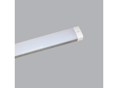 Bộ đèn Led chống nổ 20W 0.6m trắng, vàng