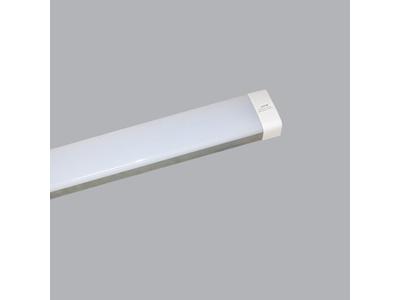 Bộ đèn Led chống nổ 40W, 1.2m trắng, vàng