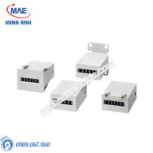 Bộ đếm - Counter - Model CSKE Đếm tổng 6 số cơ (Discontinued)