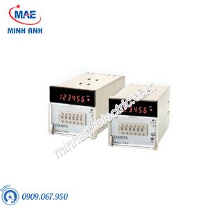 Bộ đếm - Counter - Model H7AN phím cơ size 72x72