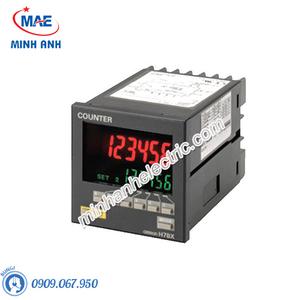 Bộ đếm - Counter - Model H7BX Đa Năng Size 72x72