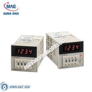 Bộ đếm - Counter - Model H7CN bộ đếm cơ size 48x48