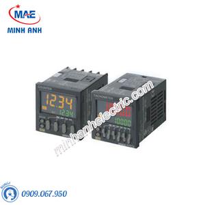 Bộ đếm - Counter - Model H7CX Thông Dụng Size 48x48