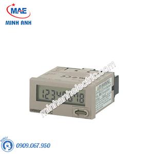 Bộ đếm - Counter - Model H7EC đếm tổng không nguồn cấp