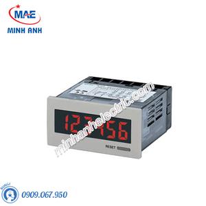 Bộ đếm - Counter - Model H7HP đến tổng 6-8 số