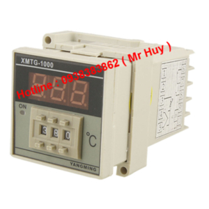 Bộ điều khiển nhiệt độ YangMing XMTG-1000 XMTG-1301 XMTE-1301 XMTA-1301 XMTD-1301