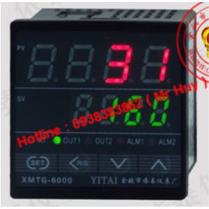 Bộ điều khiển nhiệt độ YangMing XMTG-6000 XMTG-6331 XMTE-6331 XMTA-6331 XMTD-6331