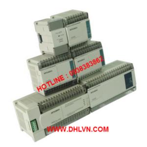 Bộ điểu khiển PLC Mitsubishi FX1S, FX1N, FX2N, FX2NC, FX3U, FX3G