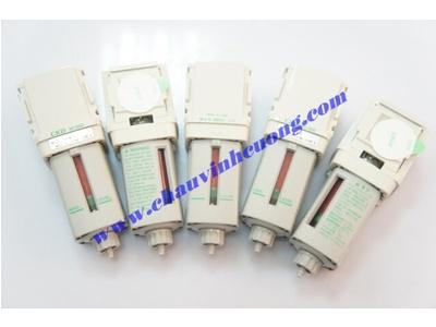 Bộ điều áp CKD M1000-6-W-S