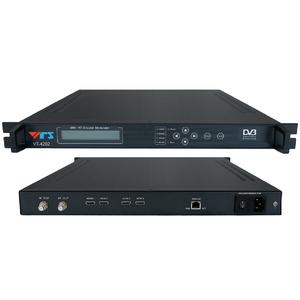 4IN1 DVB-T HD Encoder Modulator