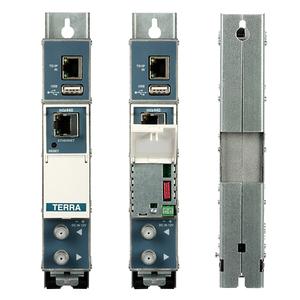BỘ ĐIỀU CHẾ IP SANG RF DVB-C TERRA MIQ-440