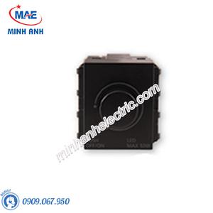Bộ điều chỉnh sáng tối dùng cho đèn Led - Model WEG57813B-1-G