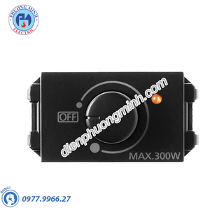 Bộ điều chỉnh sáng tối - Model WEG57813B-1-G