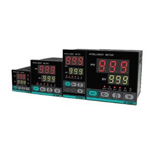 Bộ Điều Khiển Nhiệt Độ - Model AI108-4-RB