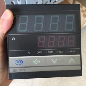 Bộ Điều Khiển Nhiệt Độ - Model CB900