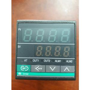 Bộ Điều Khiển Nhiệt Độ - Model CH102FK02-V*GN-NN